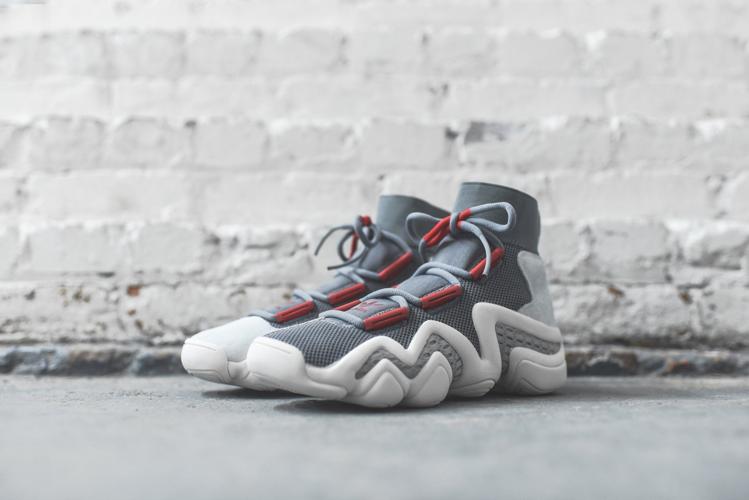 adidas crazy 8 pk adv chaussures de fitness homme