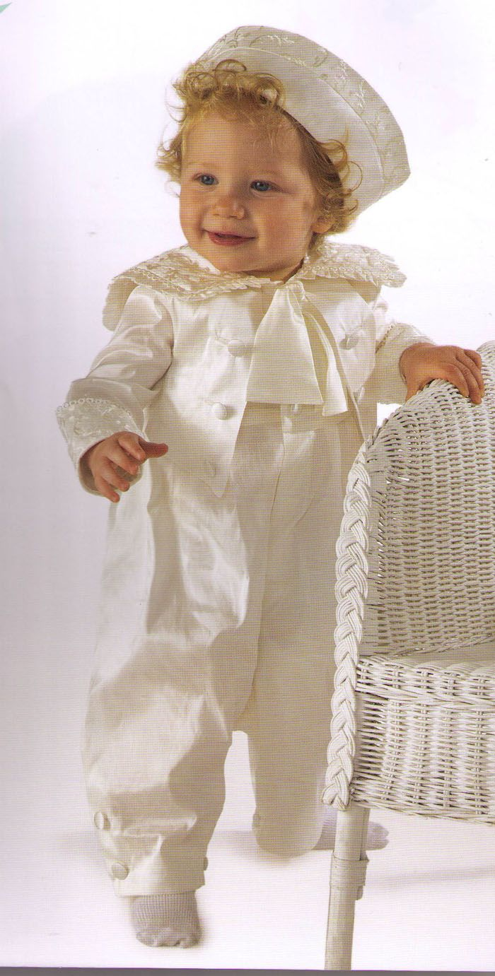 boys christening gowns boys baptism gowns baptism clothes sunday ...