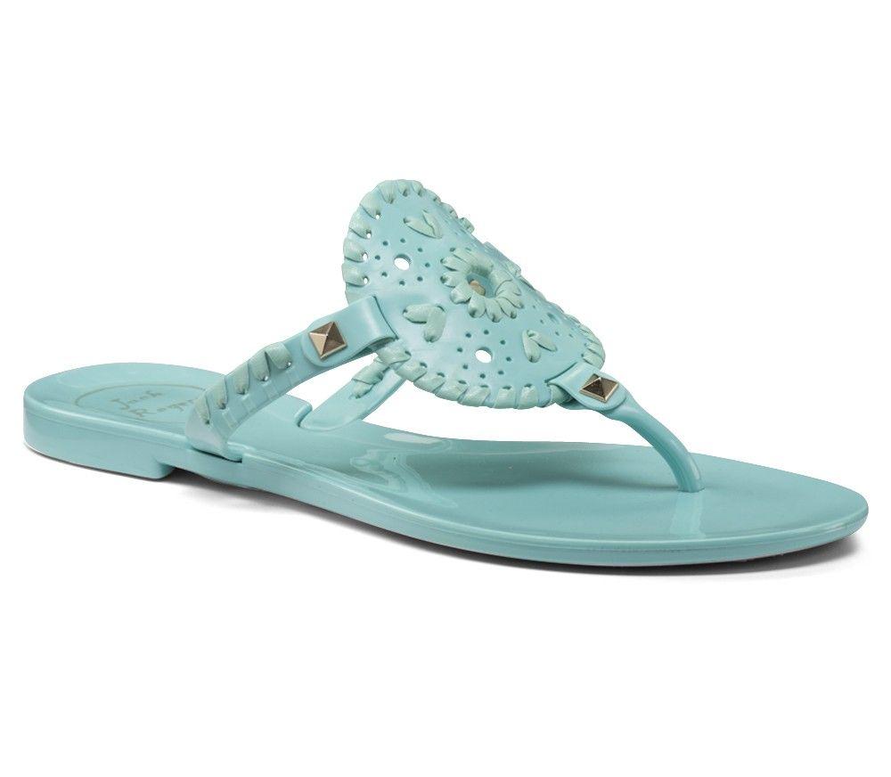 Sandals shoes usa - Georgica Jelly Sandals Shoes Jack Rogers Usa