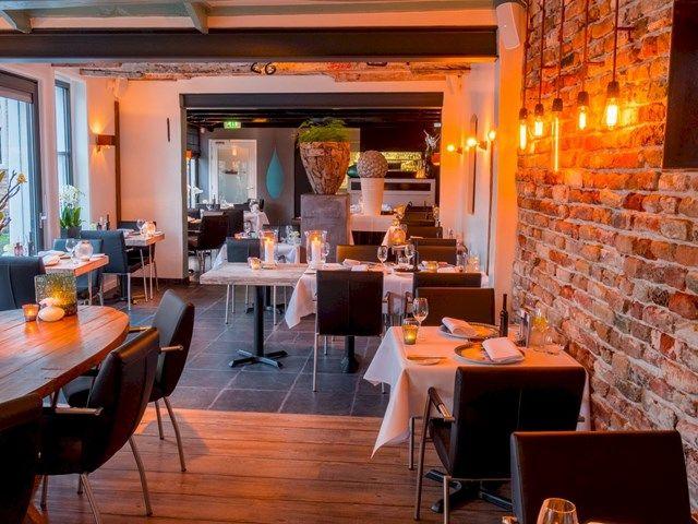 In het historische centrum van Middelburg, vindt u restaurant Scherp. De plek om te genieten van Zeeuwse streekproducten!