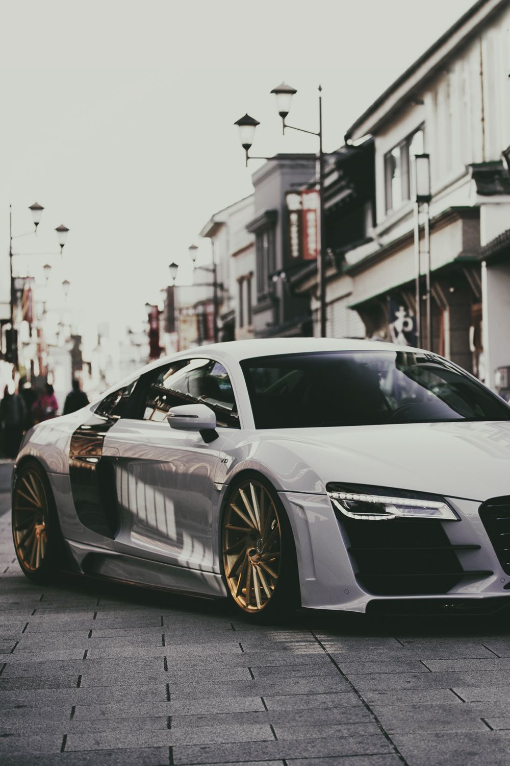 Skin Types And Exhaust Pipes Audi Super Cars Audi R8