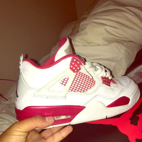 Jordan 4 alternate 89   Sneakers