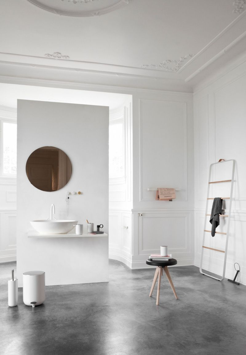 Menu Bath Collection by Norm Architects