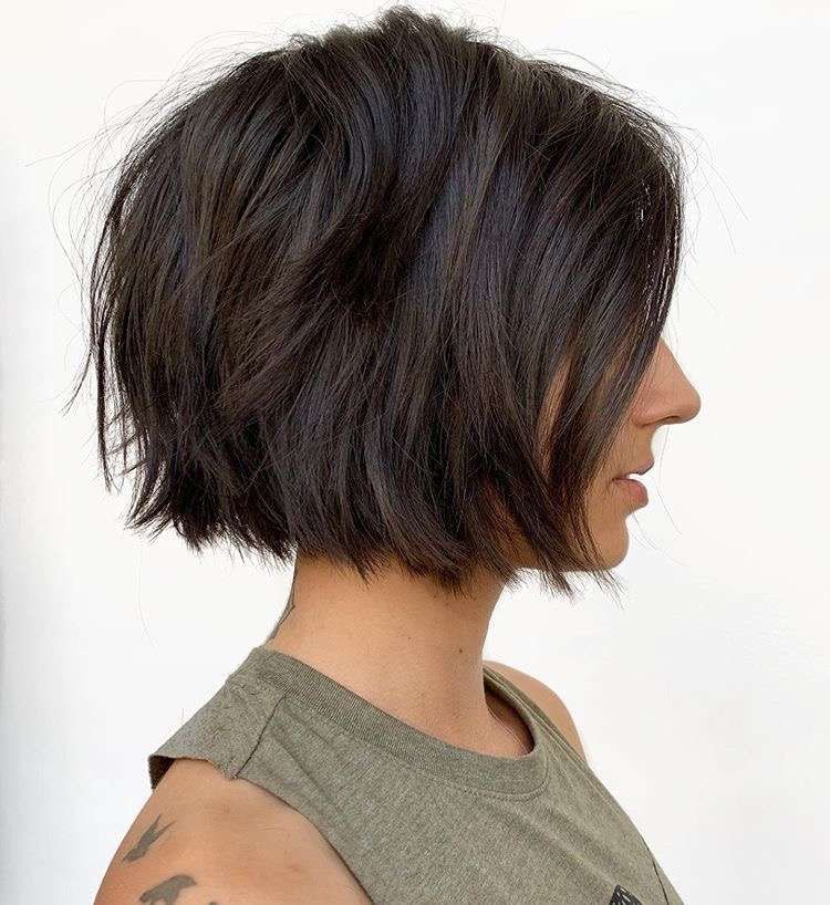 40+Best Short Hairstyle May 2019 Special » Hairstyles For Girls - Trending Hairstyles Blog