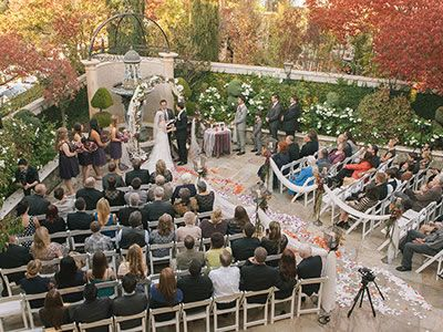 Arden Hills Club and Spa Sacramento Weddings Central Valley ...