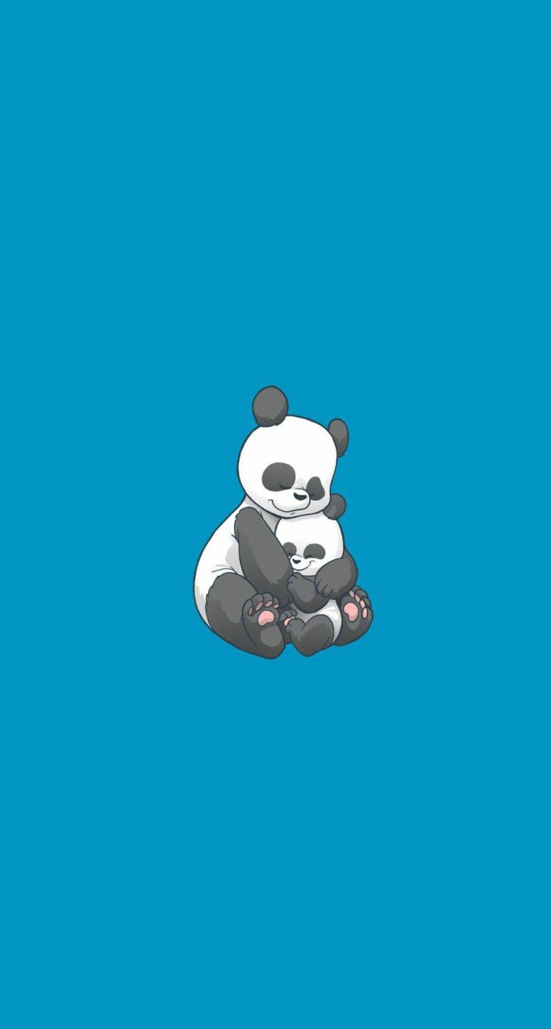 Idea by Triziachickz on Character Panda wallpapers