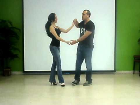 baile salsa en linea