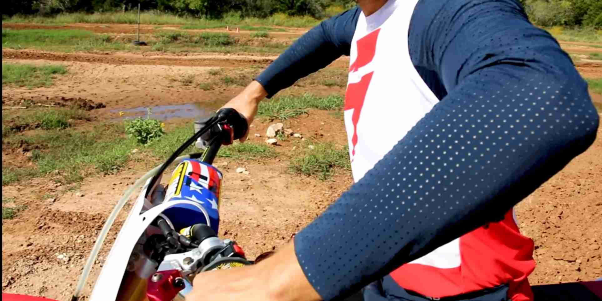 Structure of the Upper Body in 2020 Bike riding tips