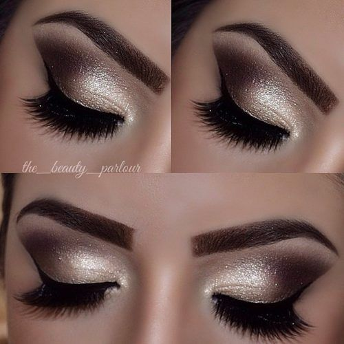 61 Wonderful Prom Makeup Ideas – Number 16 Is Absolutely Stunning