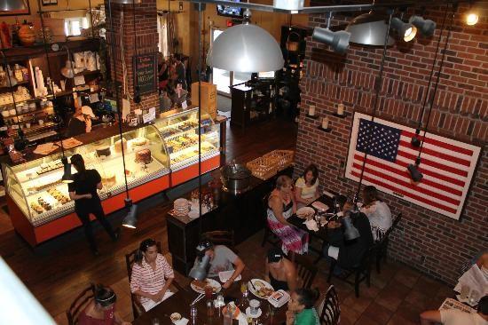 Datz Tampa Places Tampa Restaurant Tampa Florida