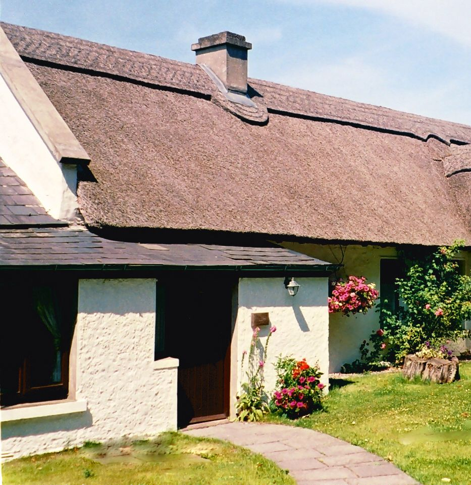 in and welcome pin cottages connemara sheep honeymoon galway ireland co irish cottage