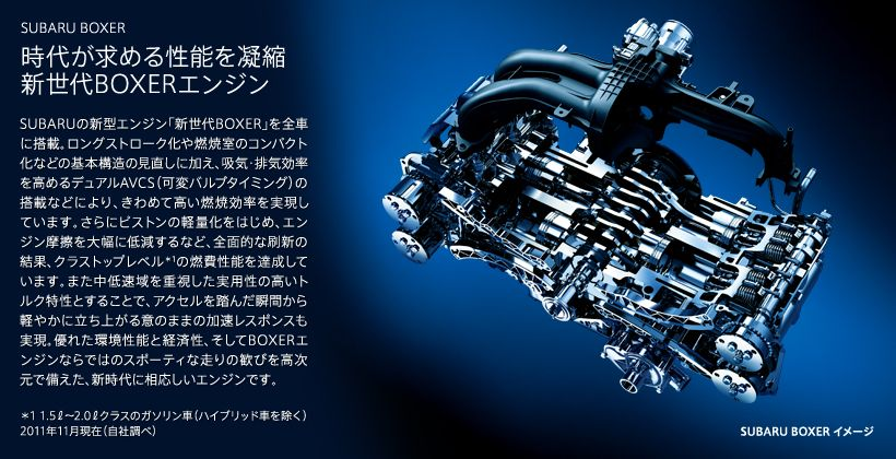 Polaris Dagor Engine Ultra Light Impreza Engineering