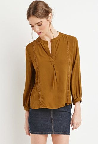 Tops Tops Shirts Blouses Women Forever 21 Clothes And