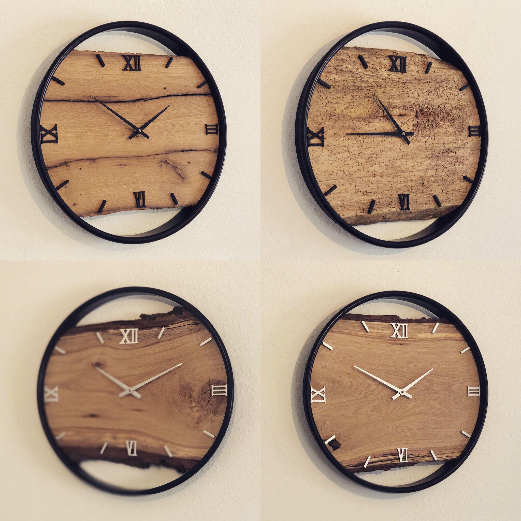 Pin Von Restavraciy Kiev Auf Derevoobrabotka In 2020 Wanduhren Uhr Holz