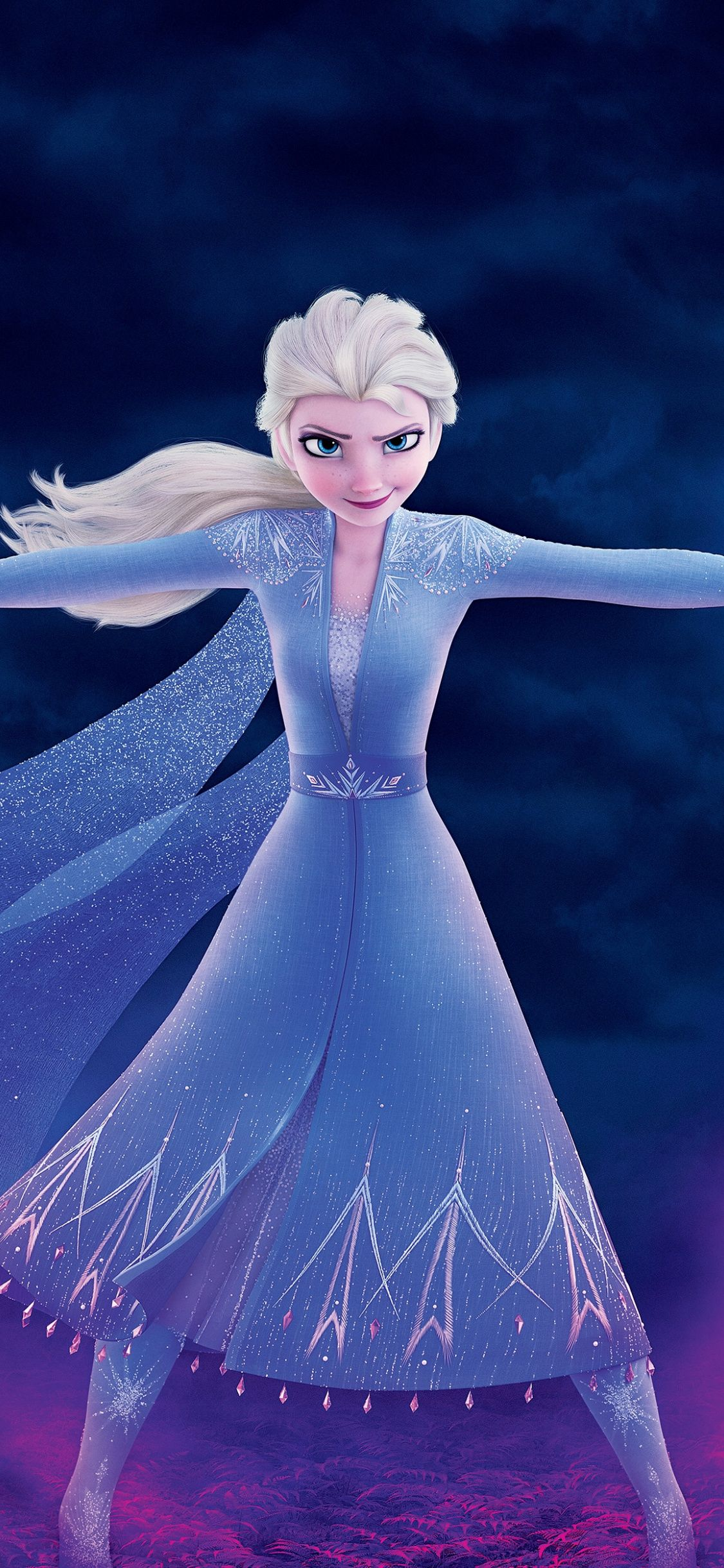 Snow Fire Eelsa From Frozen 2 Movie Wallpaper Hd Image Picture C6aad110 In 2020 Disney Princess Frozen Disney Princess Elsa Frozen Disney Movie