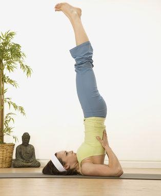 17++ Yoga poses legs in air inspirations