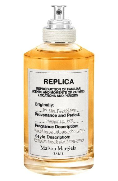 Maison Margiela Replica By The Fireplace Fragrance Maison Martin