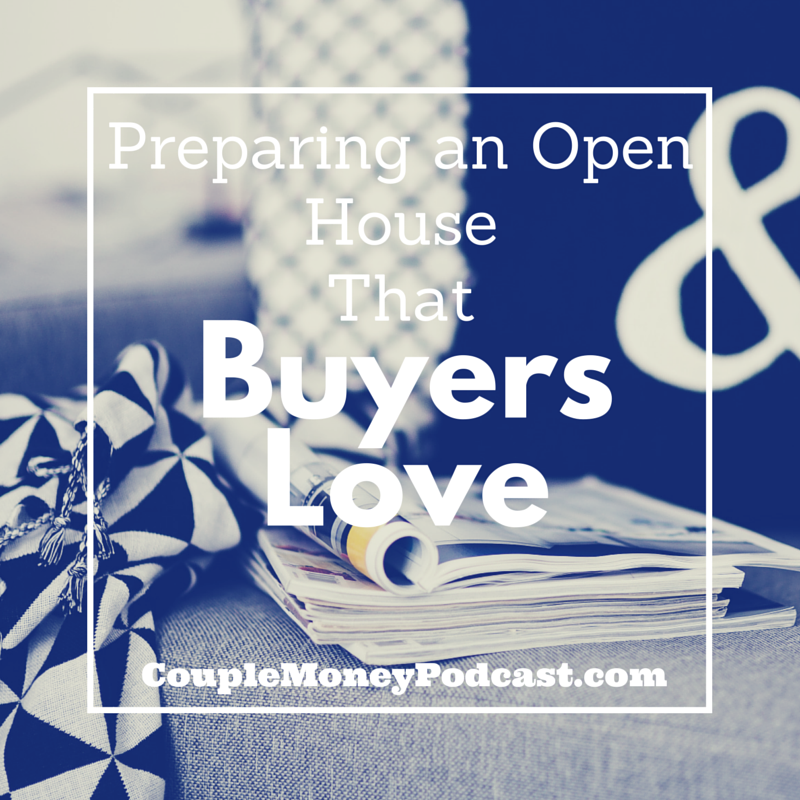 Preparing An Open House That Wows Potential Buyers