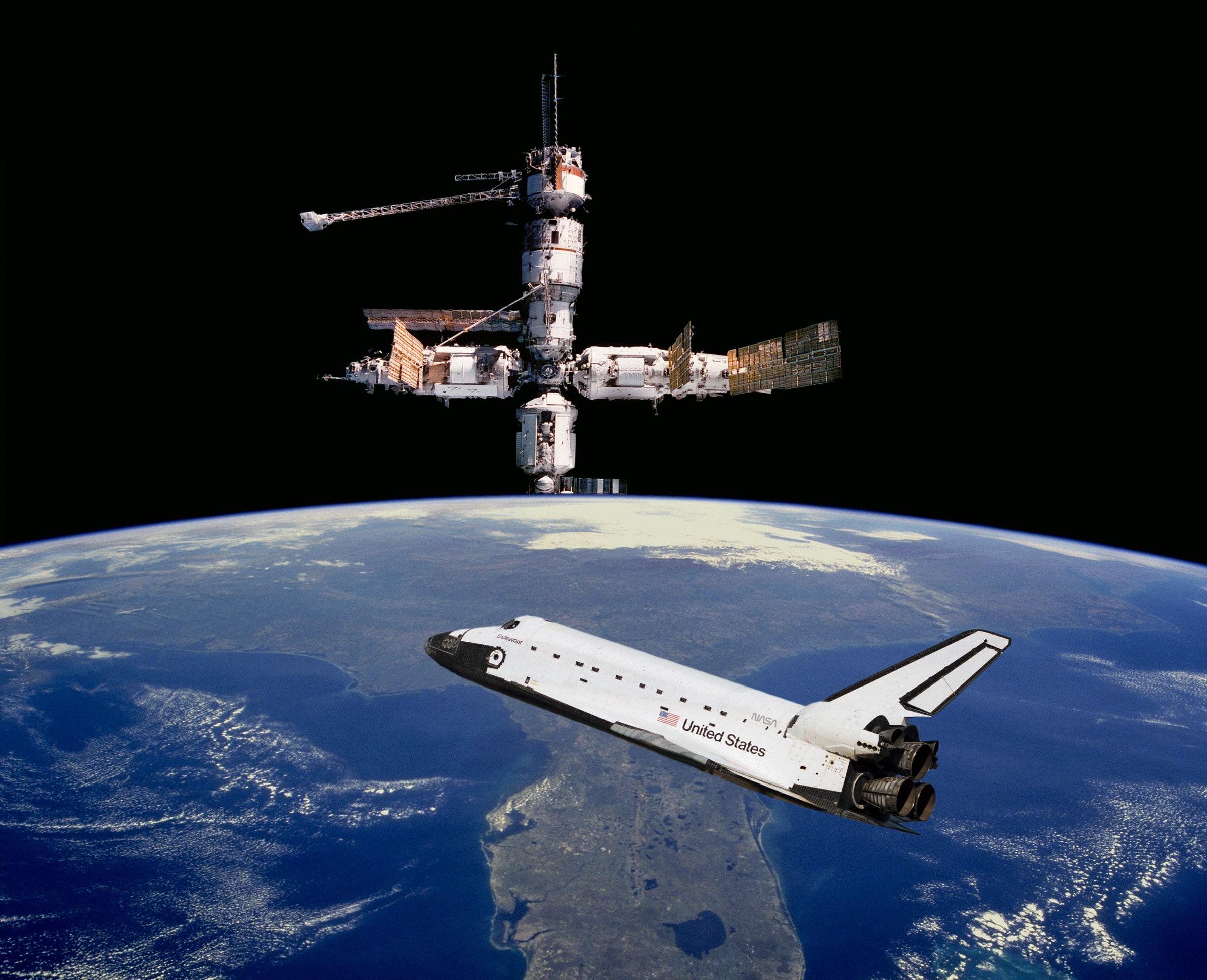 nasa new shuttle spacecraft - photo #13