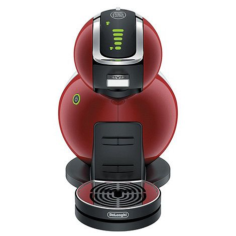 Delonghi Nescafe Dolce Gusto Melody 3 Edg625r Red Coffee