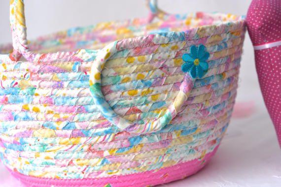 Use etsy discount coupon code pinten handmade easter basket and 1 use etsy discount coupon code pinten handmade easter basket and 1 cute pink bunny flower girl mightylinksfo