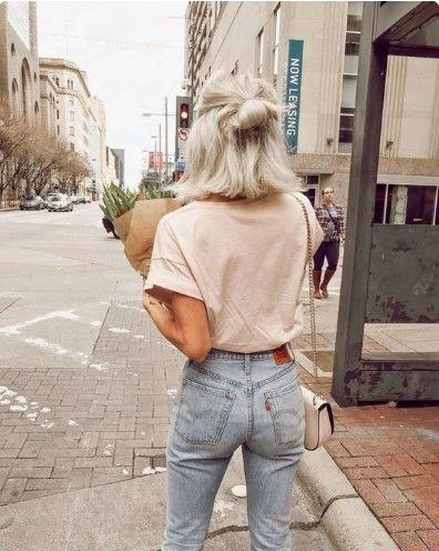 Photo of 26 Cute Medium Hairstyles For Women