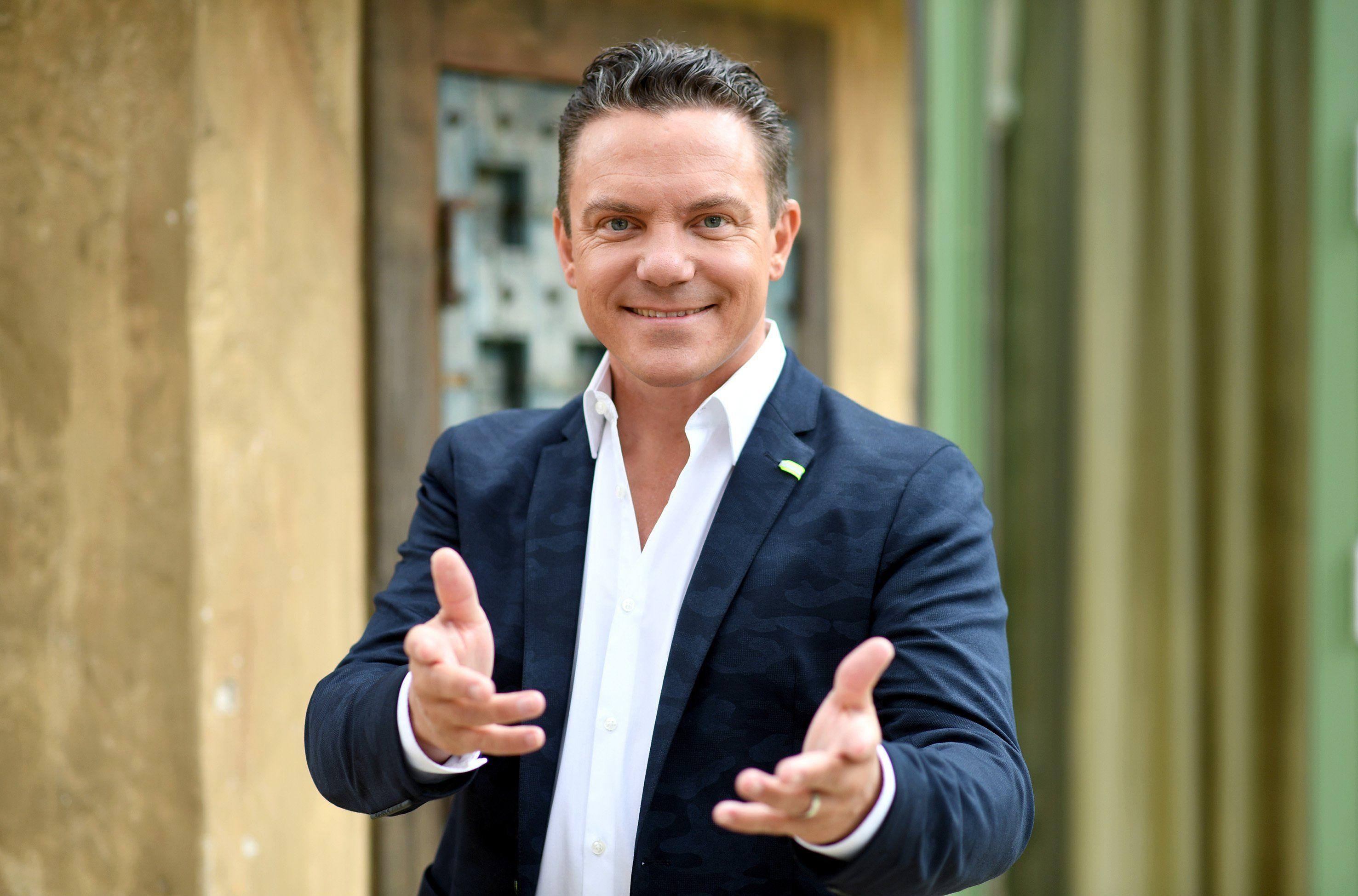 Stefan Mross SchockNachricht! Schlager.de in 2020