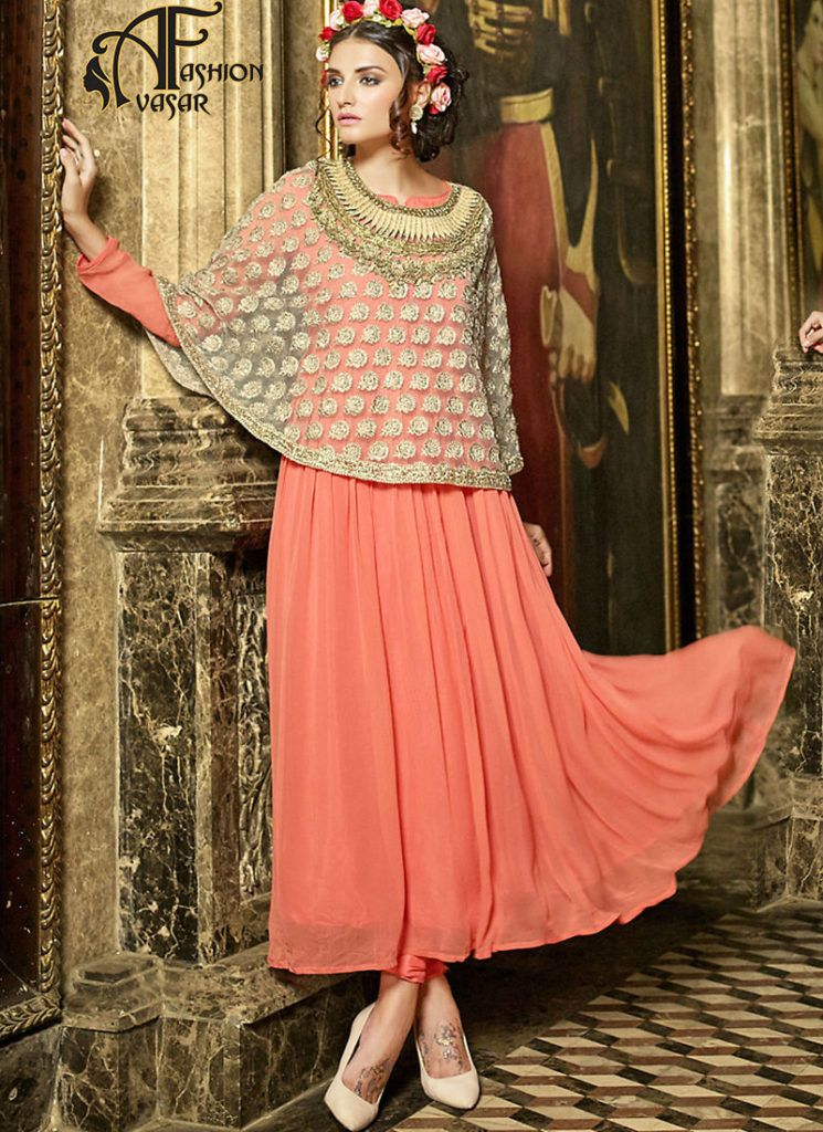 Party Wear Gowns Online Shopping India | avasarfashion.com ...