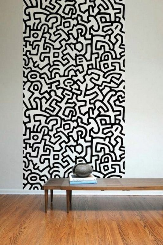 Tiles Design For Living Room Wall: 73 Beautiful Walls Design Ideas For Living Room