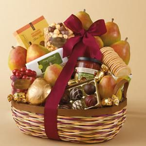 The 8 best food gift baskets to buy in 2018 basket online gift give the gift of food top 9 places to buy gift baskets online harry negle Image collections