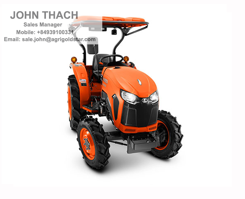 Kubota L3108vn Tractor The Best Choice For Performance And Profitability Overview Tractor Kubota L3218 Kubota L218vn Tractor Kubota Tractors Kubota Tractors