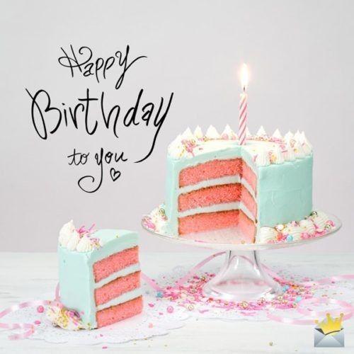 Pin By Alexandra Wruskyj On Birthday Wishes