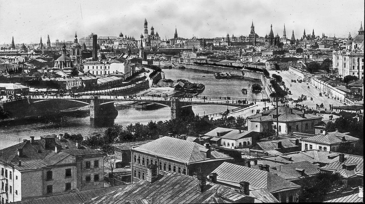 Старые фотографии улицы коммуны уток