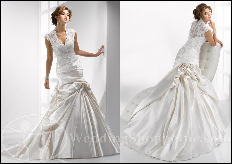 Maggie Sottero Wedding Dresses 2012 The And Midgley Couture