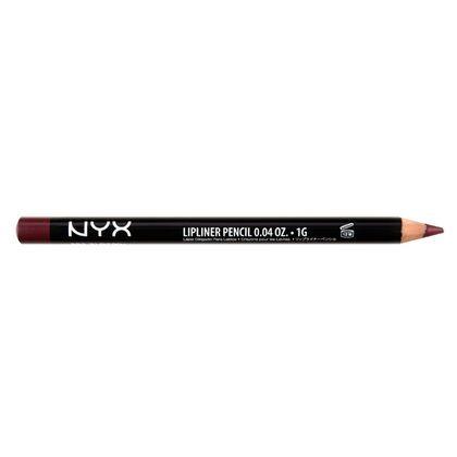 Slim Lip Pencil in Auburn