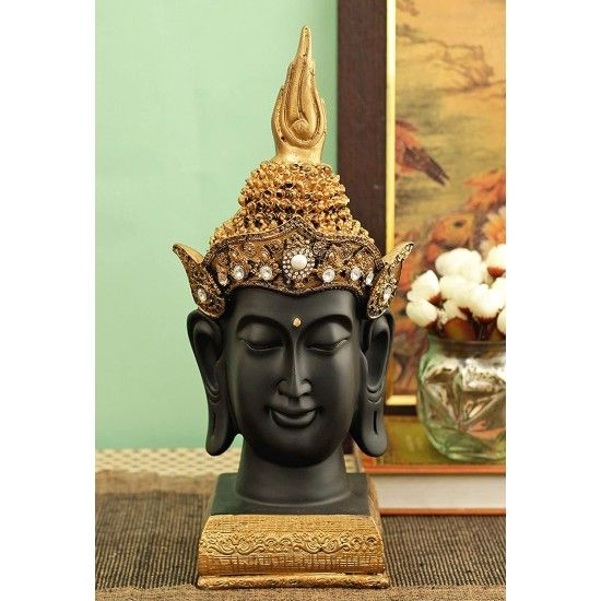Buy buddha statue for garden and Sculptures online at Tied Ribbons. We have a wide Collection of Buddha idols for Indoor and outdoor, garden decoration. Shop Now!