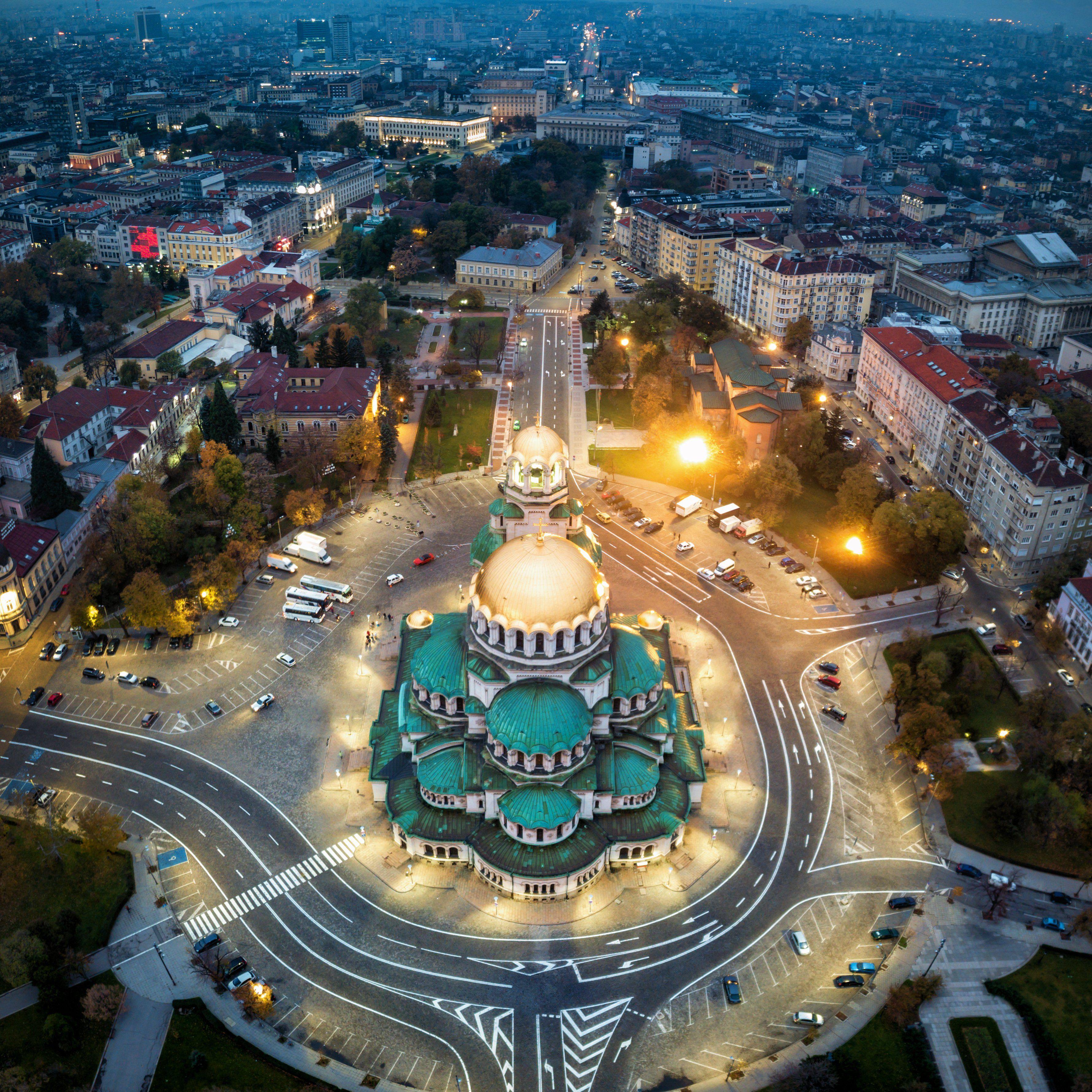 Sofia, Bulgaria: 6 Incredible Things To See And Do in 2020 | Sofia bulgaria, Sofia, Bulgaria