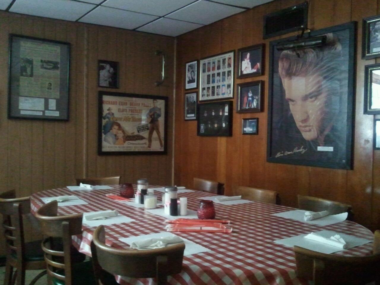 Coletta S Restaurant Memphis Tennessee Memphis Restaurant