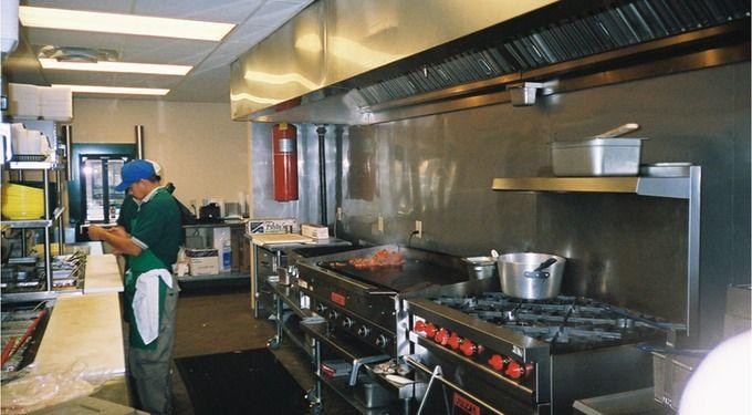 Pizzeria Kitchen related image | pizzeria kitchen | pinterest | commercial kitchen