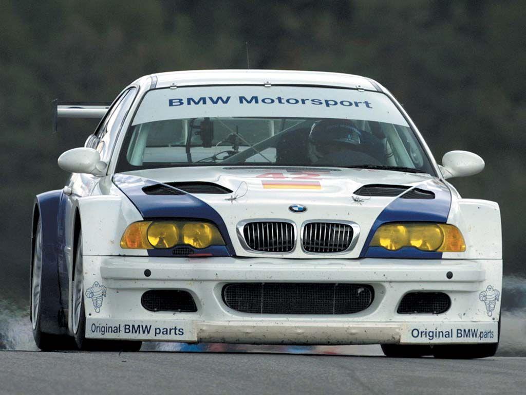 Bmw M3 Gtr E46 All Racing Cars Bmw Touring Carros