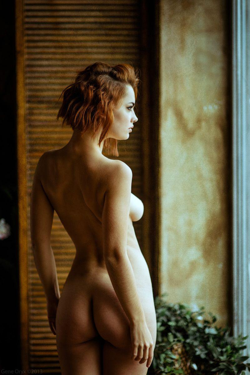 Fine boudoir art photography nudes