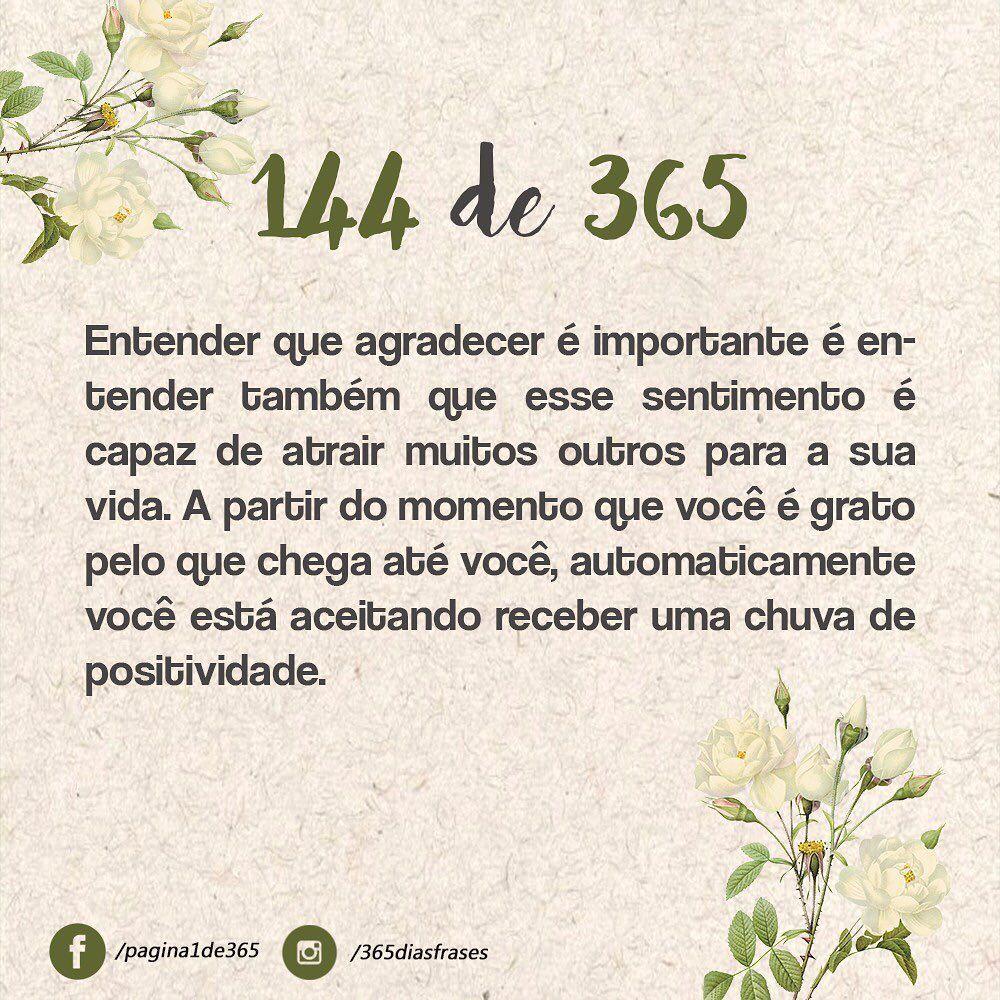 365 Dias On Instagram 144 De 365 365dias