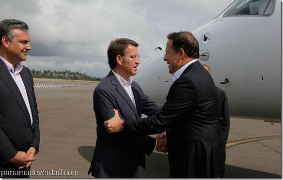 Cuestionan reemplazo de pilotos por parte de Varela - http://panamadeverdad.com/2014/09/25/cuestionan-reemplazo-de-pilotos-por-parte-de-varela/