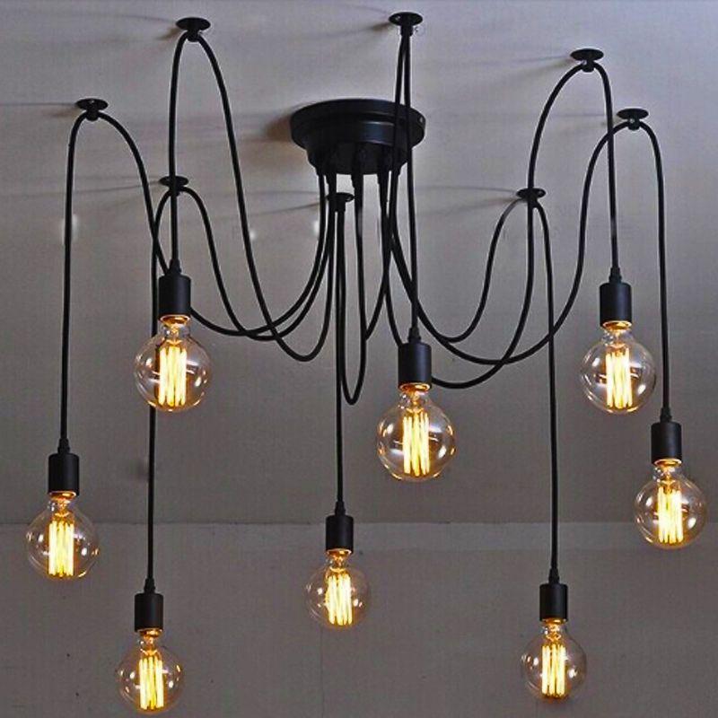 Ceiling Lights Chandeliers Ebay Home Furniture Diy