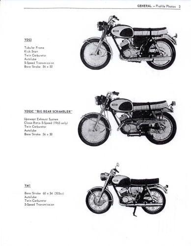 1962-1966-250-305-Yamaha-Twins-Service-Manual-YM1-YD3-YDS2