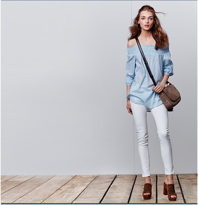 Learn all about denim trends, washes, fits and styles for every body type. Macy's has your guide to help you find and rock your perfect pair of jeans!