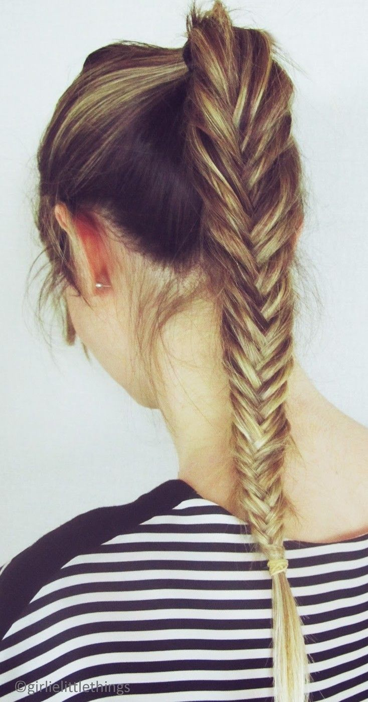 Cute hairstyles for teenage girls google search hair pinterest