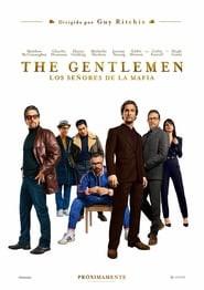 Ver Pelicula The Gentlemen Los Señores De La Mafia Pelicula Completa Online En Español Film Matthew Mcconaughey Michelle Dockery