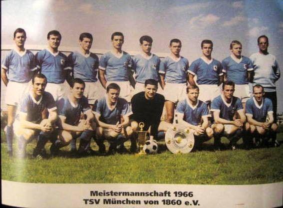 deutscher meister 1966