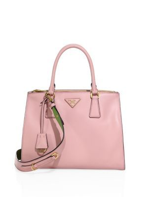 5ea221e85e91 ... inexpensive prada city calf leather medium double zip tote. prada bags  canvas f3b7e 4d311